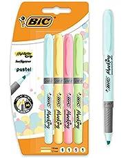 BIC Highlighter Markör