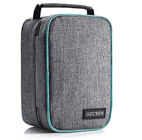 Smell Proof Bag with Combination Lock Odor Proof...