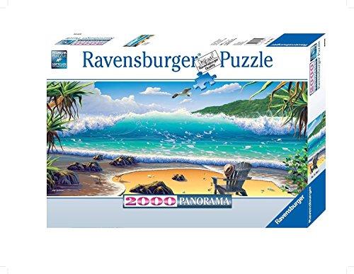 Ravensburger 2000 EL. Die Außenwelt, Panorama