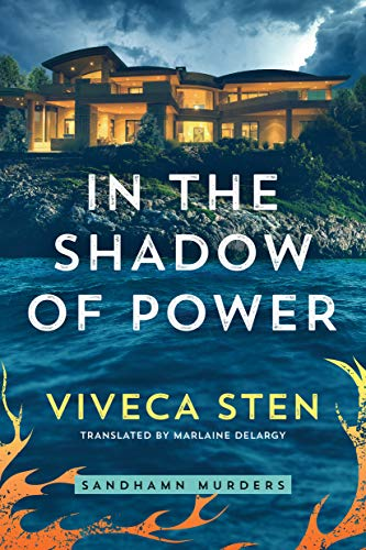 In the Shadow of Power (Sandhamn Murders Book 7) (English Edition)