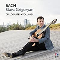 Bach, J.S.: Cello Suites Volum