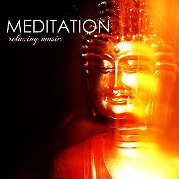 Meditation Relaxing Music for Spa Breaks