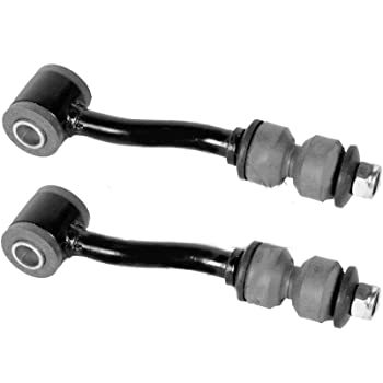 ACDelco 46G0037A Advantage Front Suspension Stabilizer Bar Link Kit with Hardware