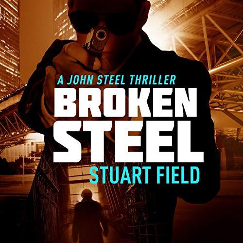 Broken Steel cover art