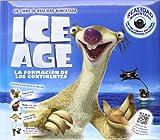 ICE AGE. La formación de los continentes (Larousse - Infantil / Juvenil - Castellano - A Partir De 8 Años - Libros De Realidad Aumentada)