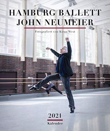 John Neumeier Hamburg Ballett 2021