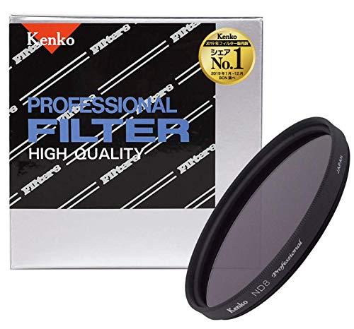 Kenko NDフィルター PRO ND8 プロフェッショナル 86mm 光量調節用 010549