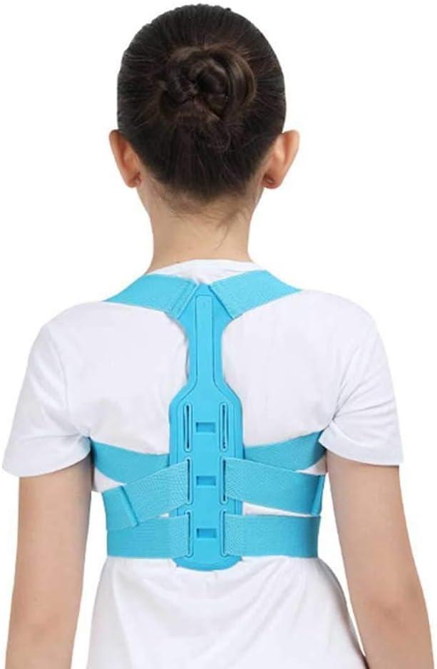 TDDGG Shoulder Back Brace Support Corrector Limited time sale All stores are sold S Posture Adjustable