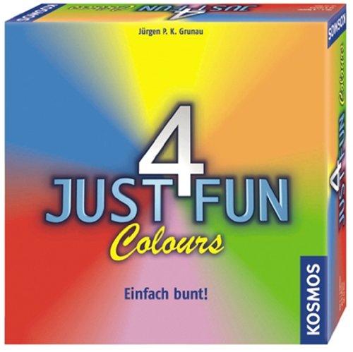 Kosmos 6910280 Just 4 Fun Colours