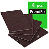 Large Felt Furniture Pads 6