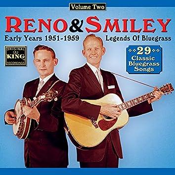 Early Years 1951-1959 - Volume 2