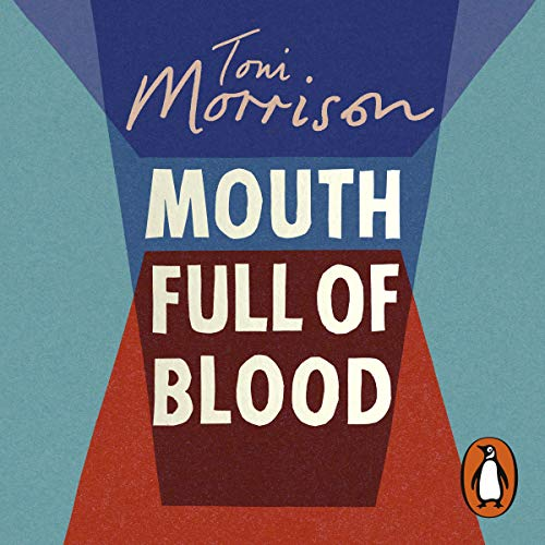 Mouth Full of Blood cover art