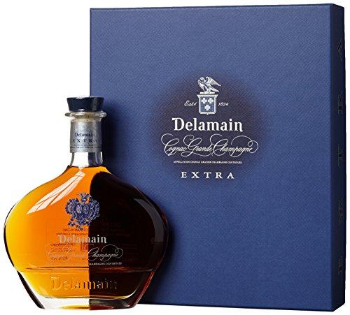 Delamain Extra Cognac (1 x 0.7 l)