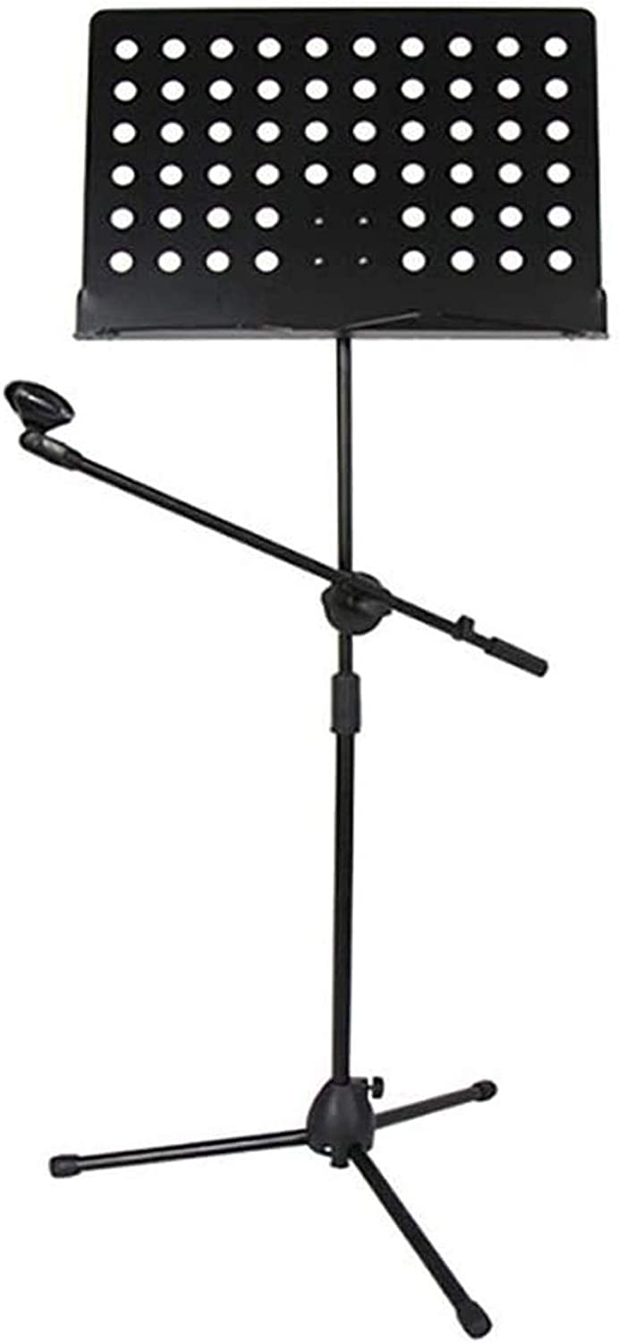 DYB Music Stand Foldable It is very popular Book Holder Large-scale sale Por
