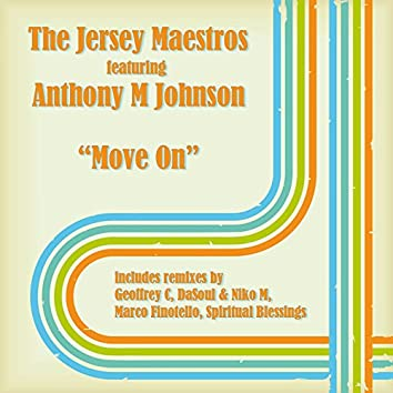 Move on (feat. Anthony M. Johnson)