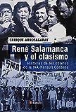 René Salamanca y el clasismo: Historias de los obreros de la Ika-Renault Córdoba