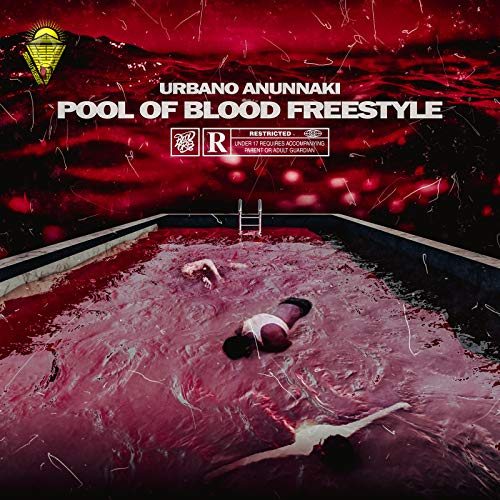 Pool of Blood (Freestyle) [Explicit]