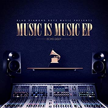 Music Is Music EP