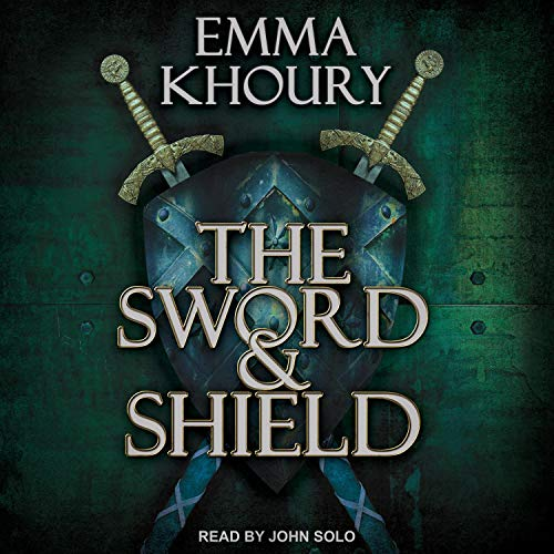The Sword and Shield cover art