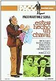 Estoy Hecho Un Chaval [DVD]