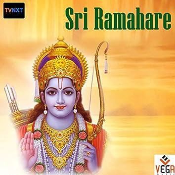 Sri Ramahare