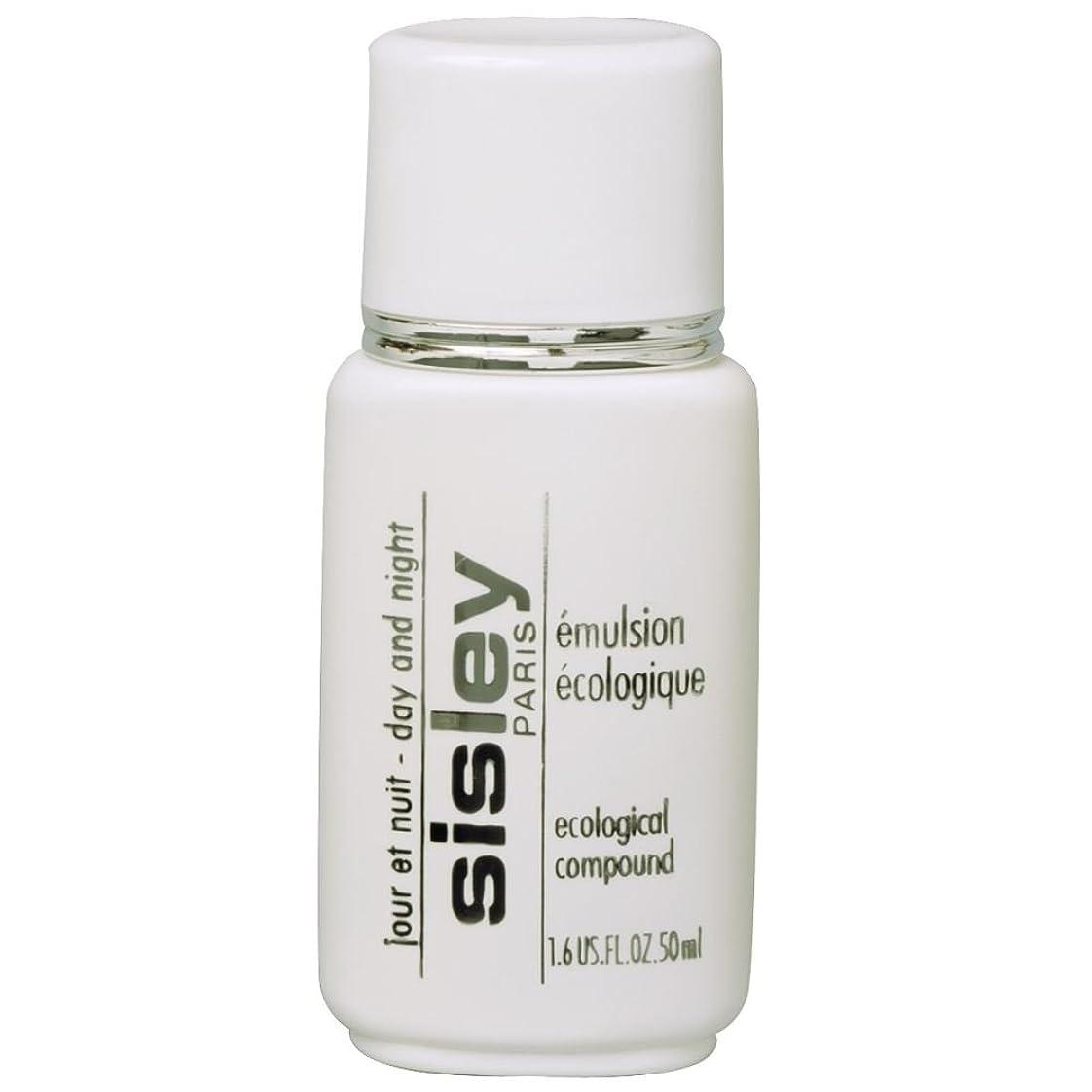 スローサワークライマックス[Sisley] シスレーエコロジカルな化合物、50ミリリットル - Sisley Ecological Compound, 50ml [並行輸入品]