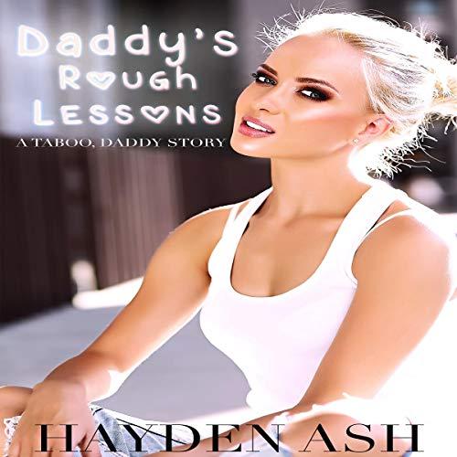 Couverture de Daddy's Rough Lessons