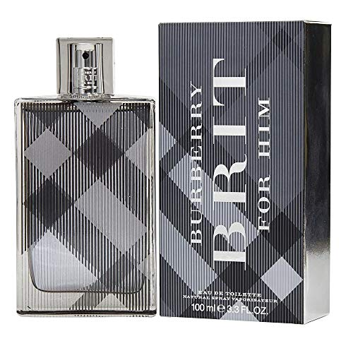 Burberry Brit Masculino Eau de Toilette - 100 ml