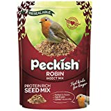 Peckish Robin Bird Seed and Insect Mix, 2 kg