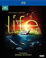 Life [Blu-ray] [Import]