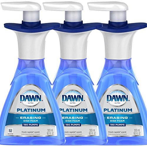 Dawn Direct Foam