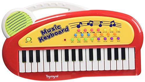 Kids Mini Keyboard No.8869 (japan import)