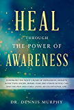 Heal Through the Power of Awareness: Confront the root causes of depression, anxiety, addiction, anger, shame, fear and stress so you can end the pain ... an exceptional life. (HEAL SERIES Book 1)