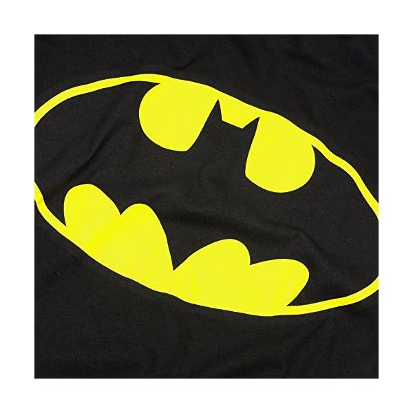 Batman Pull-Over Hoodie Sweatshirt & Stickers Collection