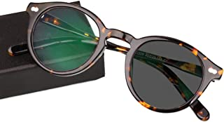 3528ab5ef1 ZY Reading glasses Gafas de Lectura de Moda, Lentes progresivas de Enfoque  múltiple, para