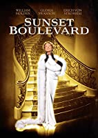 Sunset Boulevard/ [DVD] [Import]