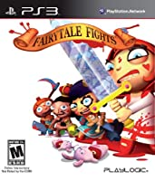 Fairytale Fights (輸入版:北米) - PS3