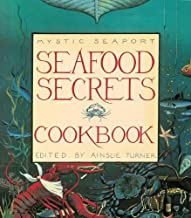 Seafood Secrets Cookbook