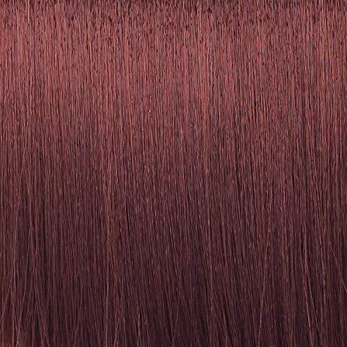 Basler Color Creative Premium Cream Color 6/74 dunkelblond braun rot - palisander mittel, Tube 60 ml