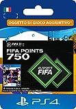 FIFA 21 Ultimate Team 750 FIFA Points | Codice download per PS4 (incl. upgrade gratuito a PS5)- Account italiano