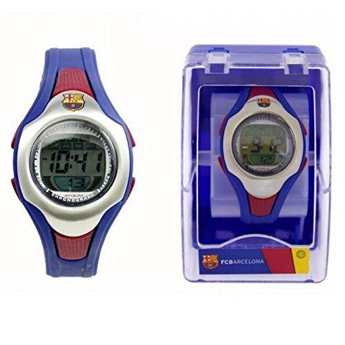 SEVA IMPORT P Crewman Digital Uhr, Schwarz, Einheitsgröße