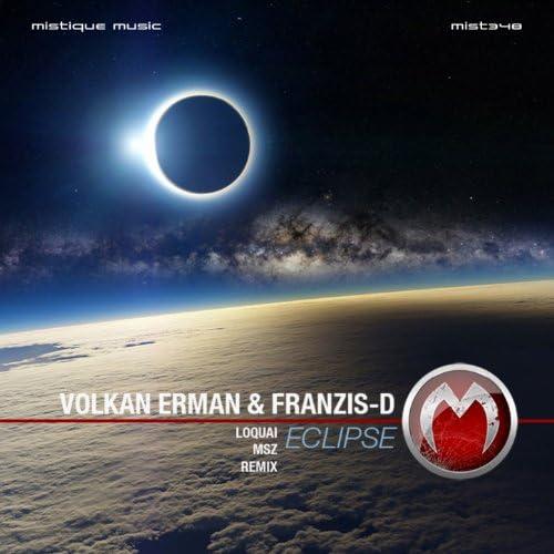 Volkan Erman, Franzis-D