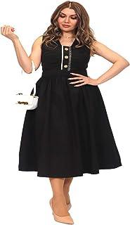 women's dress lily (XL)