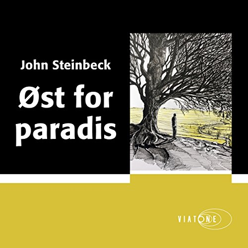 Øst for Paradis [East of Eden] cover art