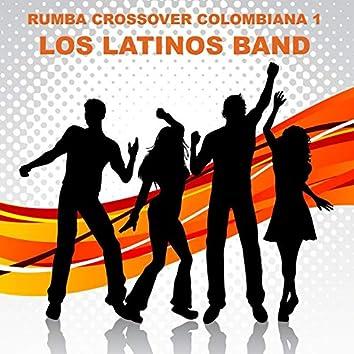 Rumba Crossover Colombiana 1