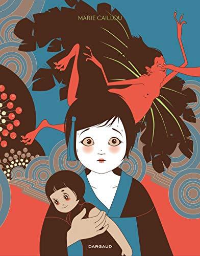 Monstres de Mayuko (Les) - tome 0 - Monstres de Mayuko (Les)