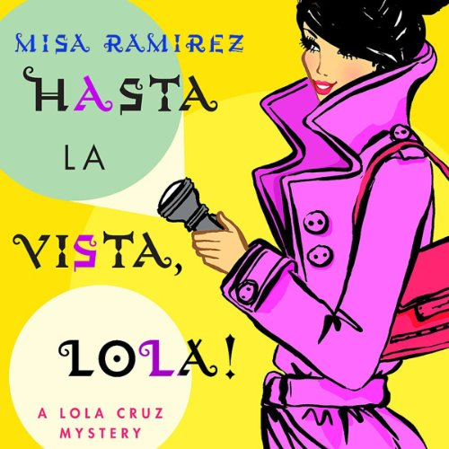 Hasta La Vista Lola! cover art