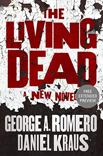 The Living Dead Sneak Peek (English Edition)