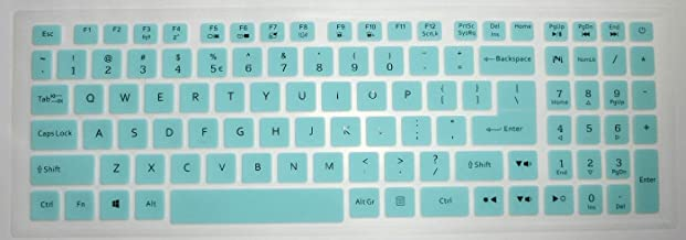with BingoBuy Card Case for Credit ID Card BingoBuy Clear Silicone Keyboard Protector Skin Cover for DELL Inspiron 15R-5520 Bank if yourenter key looks like7, our skin cant fit