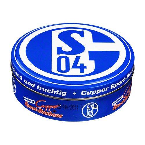 CUPPER Sport Schalke 04 Bonbons 60 g